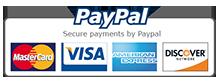 GigaCloud Hosting Paypal