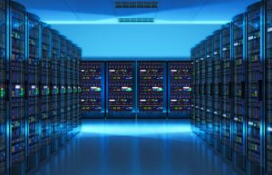 GigaCloud Hosting Datacenter