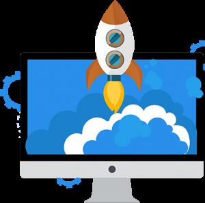 GigaCloud Hosting Rocket