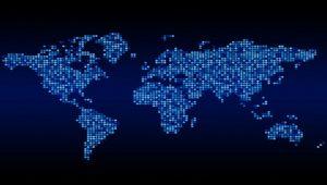 GigaCloud Hosting Map